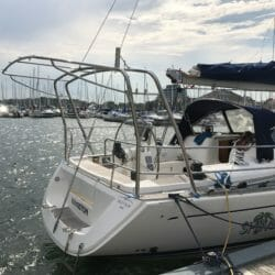 Klacko Marine Niagara Excellence In Stainless Fabrication